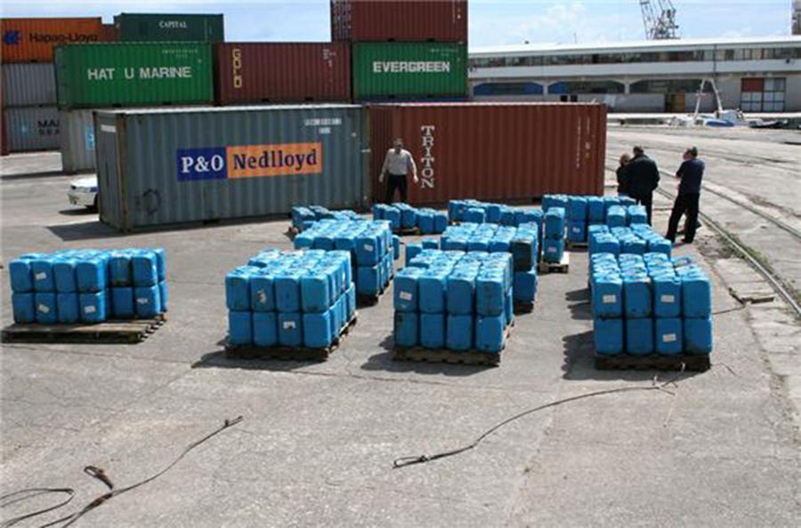 Energia Naturalis nakon ponude za preuzimanje drži 36,01 posto dionica Luke Ploče
