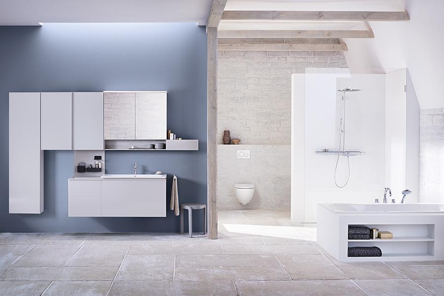 Geberit Acanto - kupaonice koje se prilagođavaju Vama