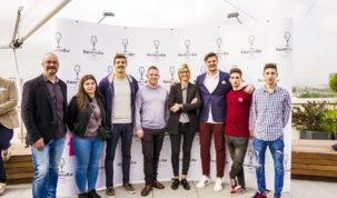 Otvorena Coca-Colina besplatna akademija Raise the Bar