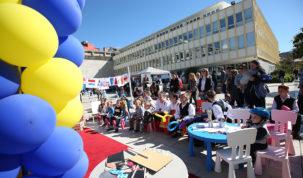 U Šibeniku održan sajam EU fondova
