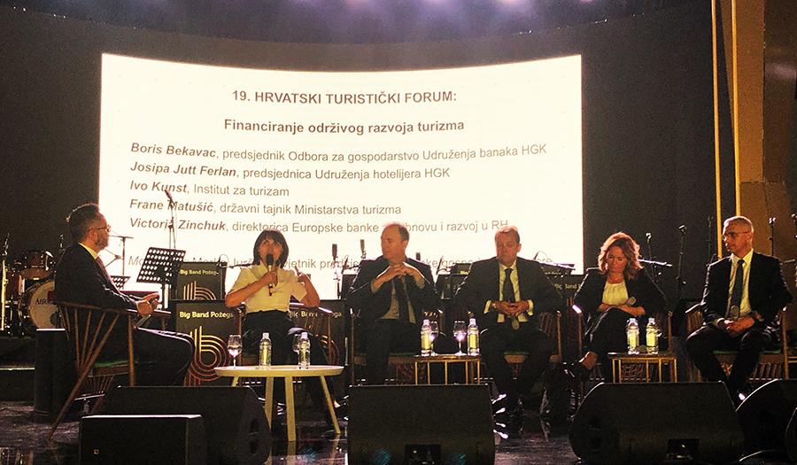 Stabilan pravni okvir prvi korak održivosti turizma