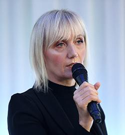 Ana Fostac-Krilcic, voditeljica ljudsih resursa dm Hrvatska