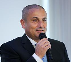 Mirko Mrakuzic, direktor dm Hrvatska