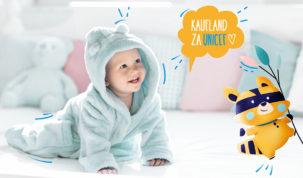 Suradnja Kauflanda i UNICEF-a za bolje uvjete u hrvatskim rodilištima