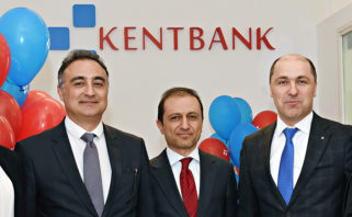 KentBank