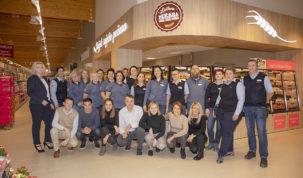 Otvorena druga Lidlova trgovina u Varaždinu