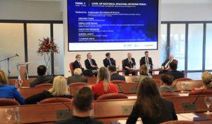 Konferencija u Zagrebu okupila poslovnu zajednicu jugoistočne Europe