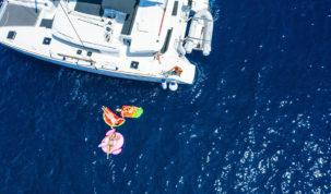 Hrvatska bolja od Španjolske i Grčke na rastućem tržištu unajmljivanja brodova za odmor