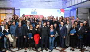 Poduzetnicima dodijeljeno 54 milijuna kuna u sklopu poziva IKT – faza II