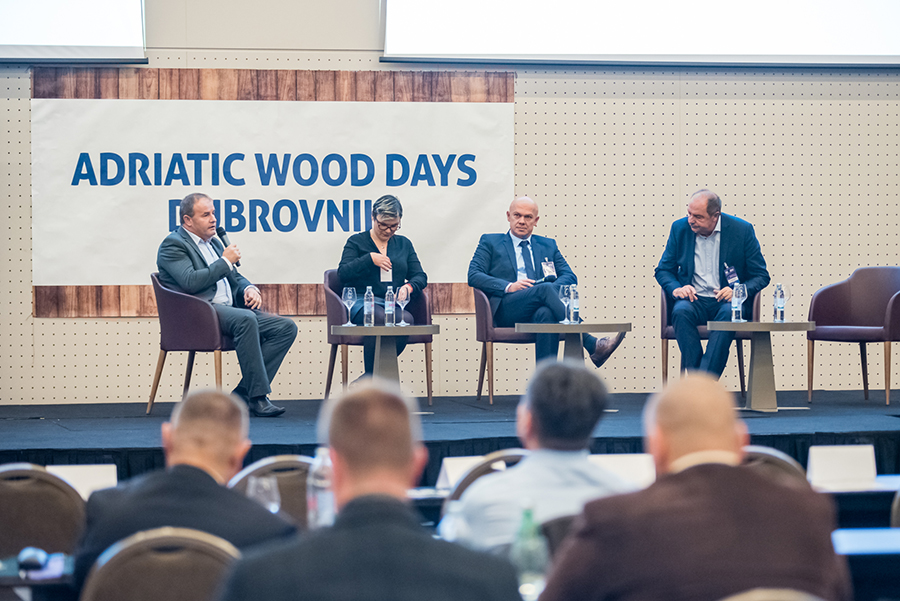 Adriatic Wood Days 2019