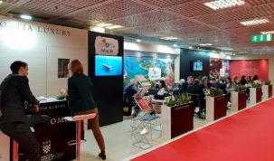Dvadeset šest hrvatskih tvrtki na sajmu luksuznog turizma ILTM