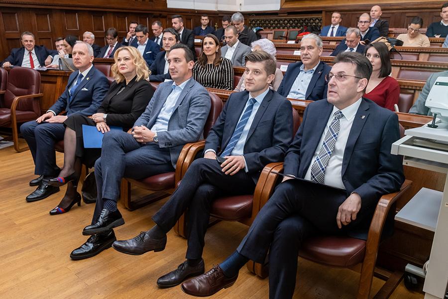 Burilović: Sport nam daje puno više nego što ulažemo u njega