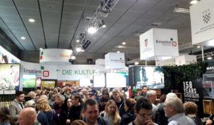 Hrvatski izlagači oduševili posjetitelje najvećeg poljoprivrednog sajma