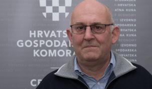 Željko Tusić predsjednik Udruženja za stručne poslove zaštite okoliša HGK