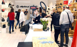 Otvorena nova trgovine Alpina obuće