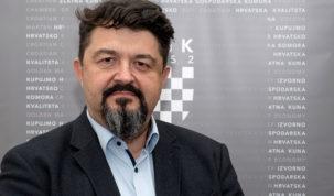 Goran Mrvoš novi predsjednik Udruženja za IT HGK