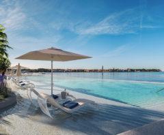 Valamar će omogućiti Sportskoj zajednici i Gradu Poreču korištenje bazena u novoj zoni Pical