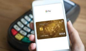 1-Google Pay PBZ Card Premium Visa