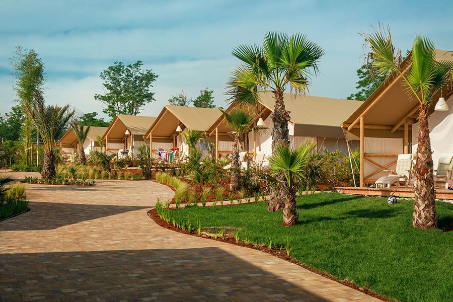 1-Lanterna Premium Camping Village