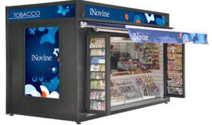 1-iNovine Kiosk