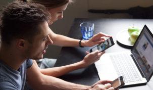 Broj mobitela postaje Vaš bankovni račun