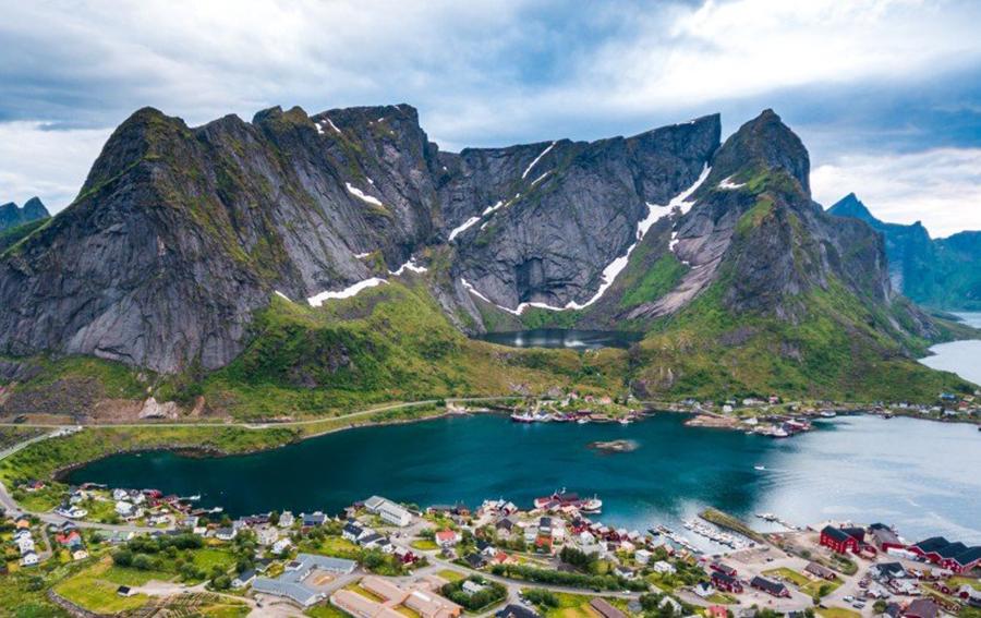 norveska
