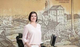 Alina Ružić nova je članica Uprave Zagrebačke pivovare