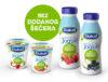 Ovog ljeta uživajte u osvježavajućim voćnim jogurtima bez dodanog šećera