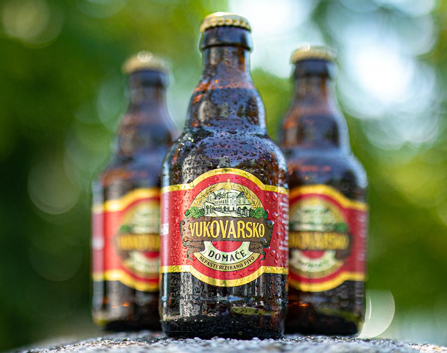 Vukovarsko pivo