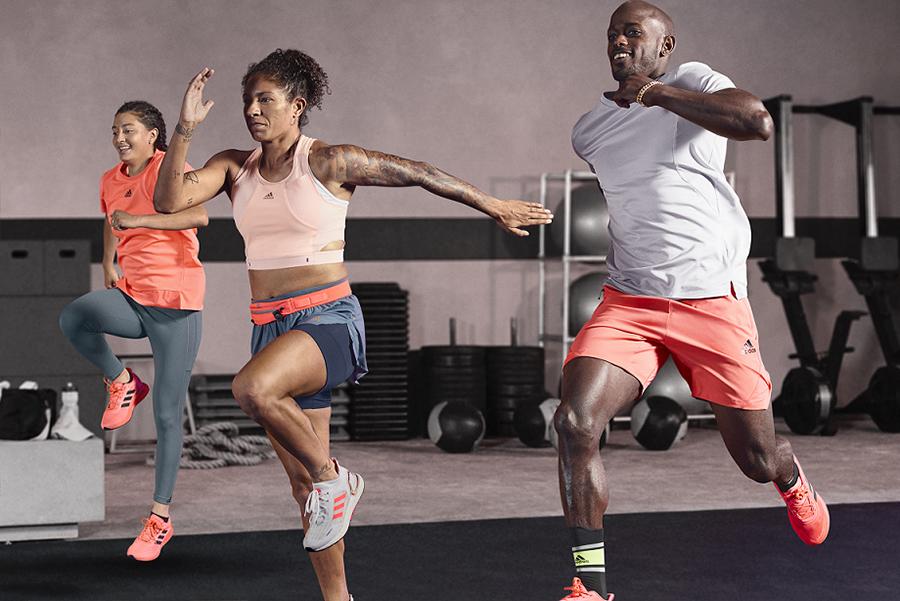 adidasova nova kolekcija za vruće ljetne treninge