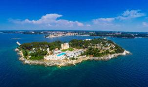 Čak 15 Valamarovih hotela i ljetovališta dobitnici nagrade Travelers' Choice 2020