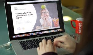 Desetljeće Nestlé ulaganja u zdravije generacije u regiji