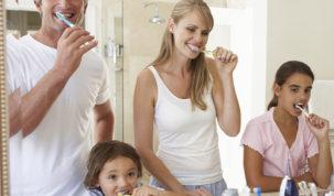 Obiteljska kupaonica – mjesto susreta