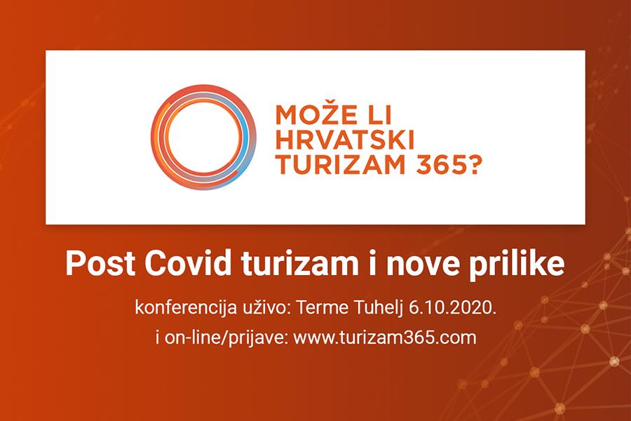 POST COVID TURIZAM I NOVE PRILIKE