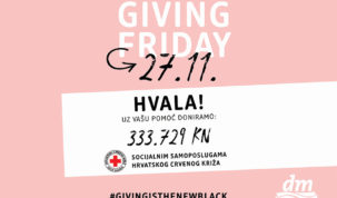 Giving Friday