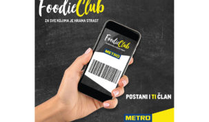 METRO Foodie Club