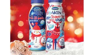 Dukat predstavio b.Aktiv LGG PRO-ho-ho-POLIS - prvi jogurt s propolisom na tržištu