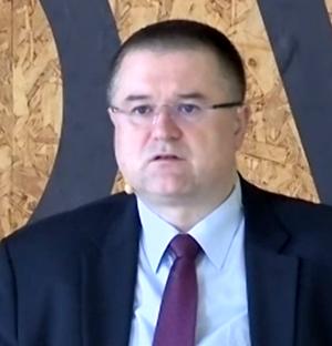 Bernard Gršić
