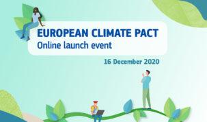 Europski klimatski pakt