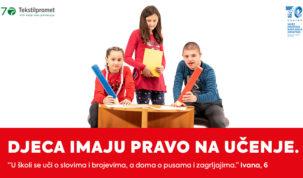 promocije dječjih prava