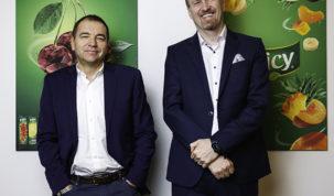 Andrej Bele i Zoran Mabic