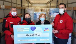 Donacija dm