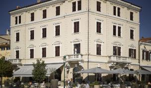 Maistrin hotel Adriatic