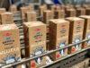 kKravica Kraljica - novi brend mliječnih proizvoda Belja