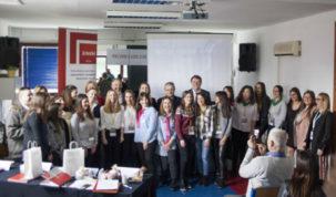 Održan Poslovni izazov 2021. - najveće digitalno nacionalno natjecanje srednjoškolaca