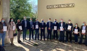 U Sisačko-moslavačkoj županiji dodijeljeni novi ugovori u vrijednosti 13 milijuna kuna