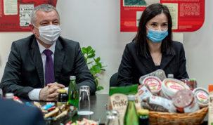 Darko Horvat i Marija Vučković