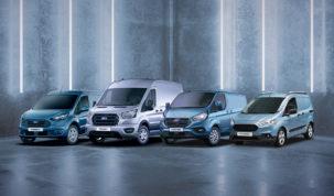 Ford osobnih vozila, uz najbolju ponudu financiranja u Hrvatskoj
