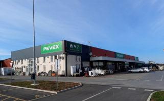 PEVEX kupio nekretninu u Virovitici