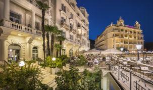 Liburnia Hotels